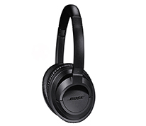 Наушники Bose SoundTrue Around-ear Black