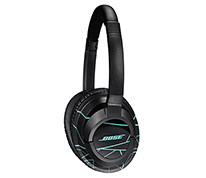 Наушники Bose SoundTrue Around-ear Black/Mint
